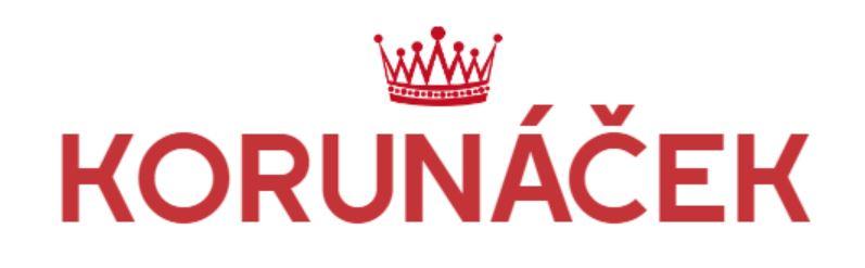 Korunáček.cz