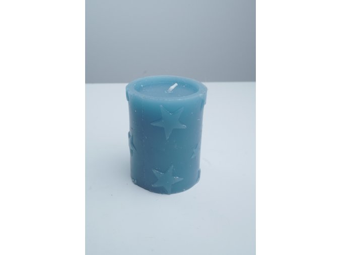 Svíčka - 4 barvy