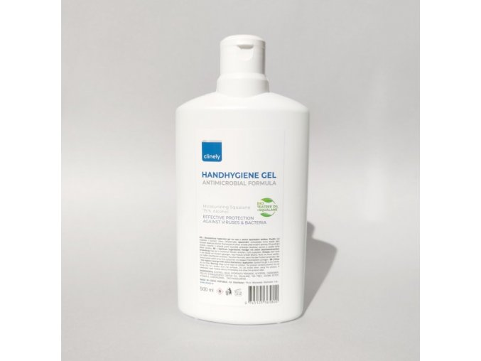 clinely gel 500