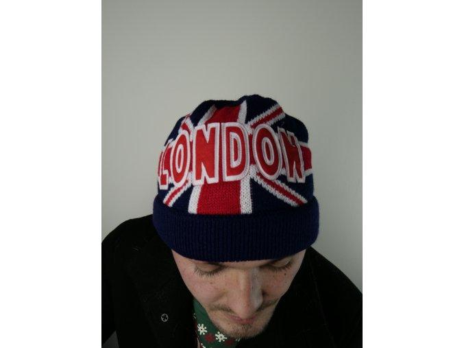 """Čepice """"London"""""""