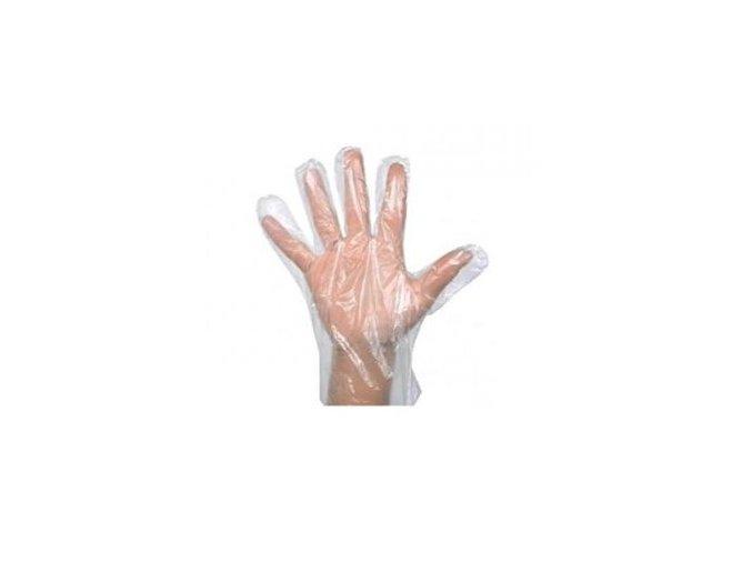 144 jednorazove hdpe rukavice 10 000 ks