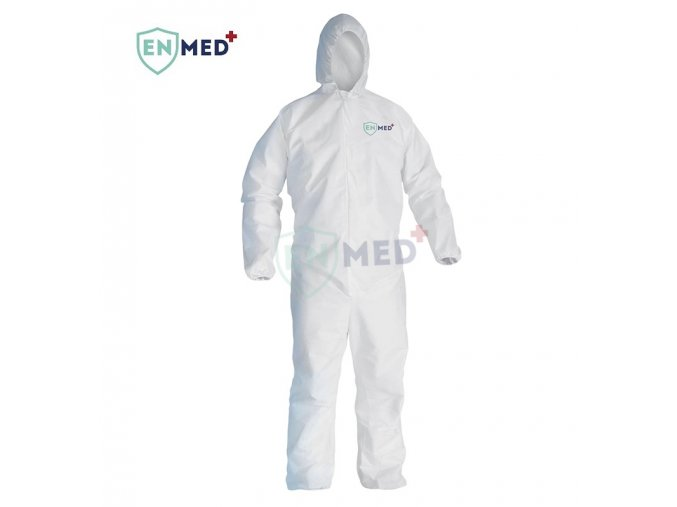 Disposable Coverall Type 56
