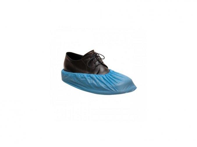 2364 navlek na obuv plastovy 100ks bal