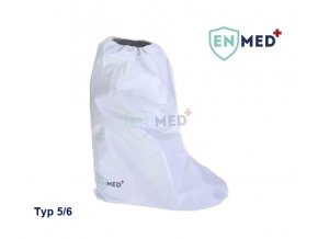 ENMED Disposable Boot Covers TYP 5 6jpg