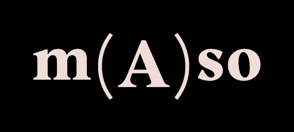 m(A)so