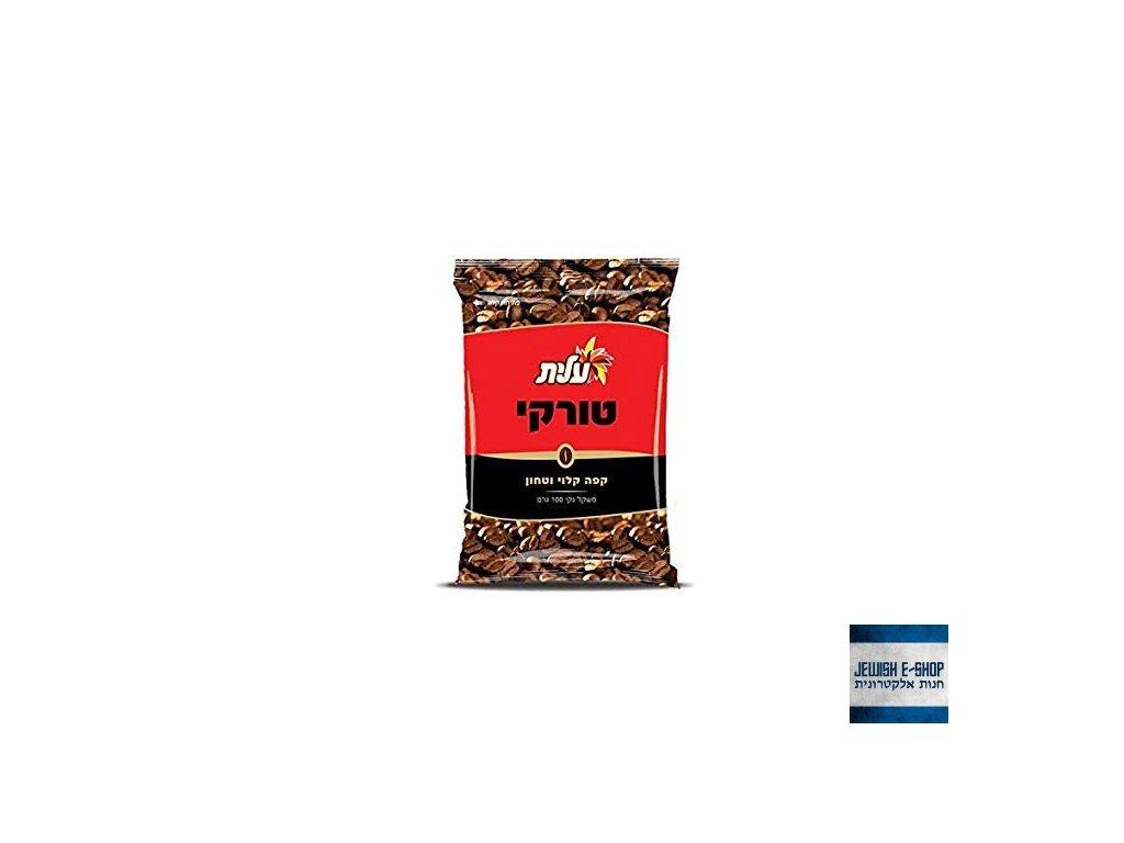 Original Turkish kosher Coffee 100 g - Turecká košer káva