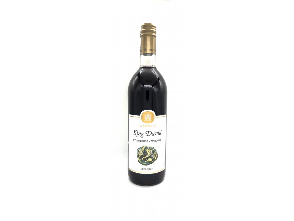 186009 1 king david concorde kidusove vino z izraele