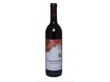 40377 svatovavrinecke kabinetni vino koser 2011
