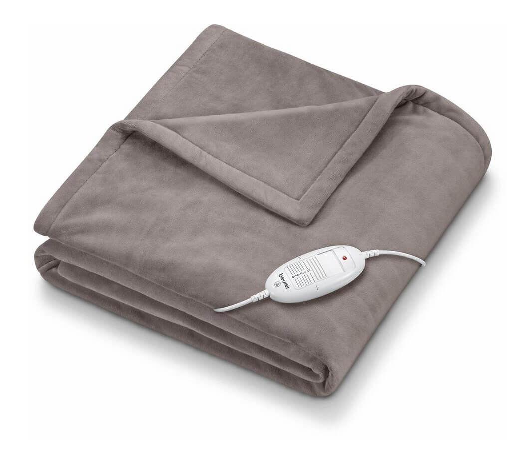 Elektrické deky