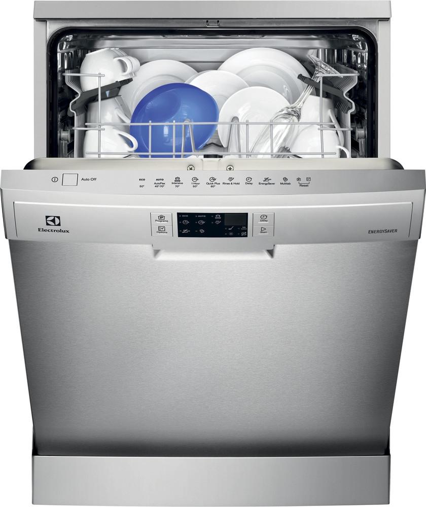 Umývačky riadu