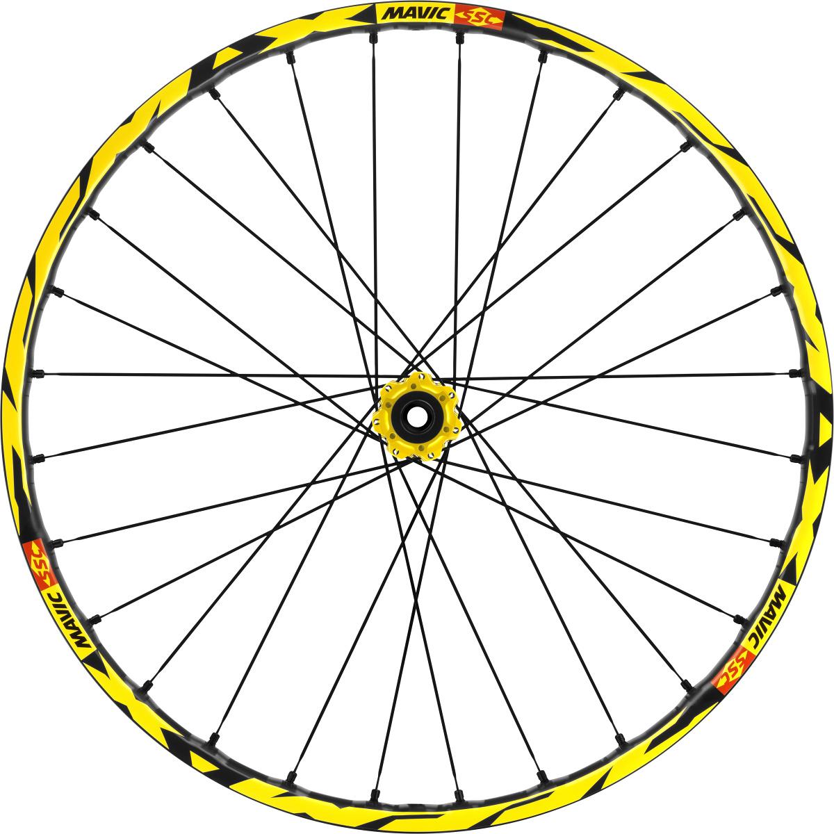 Zapletené kolesá