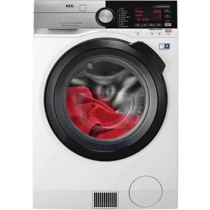 Práčky so sušičkou