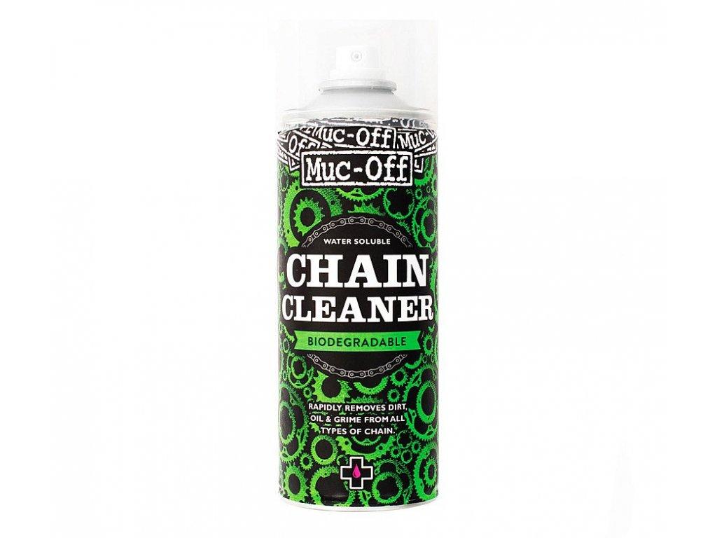 MUC CHAIN CLEANER 400 ML