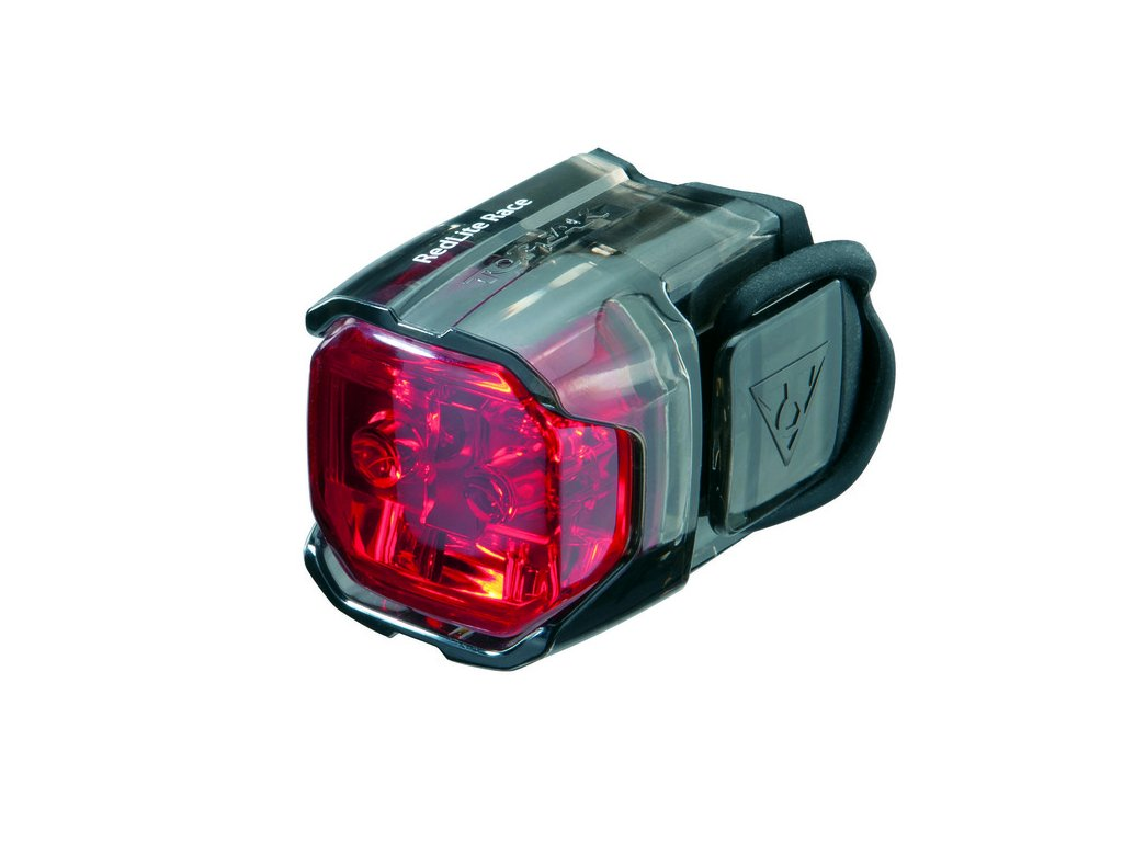TOPEAK RED LITE RACE BLACK