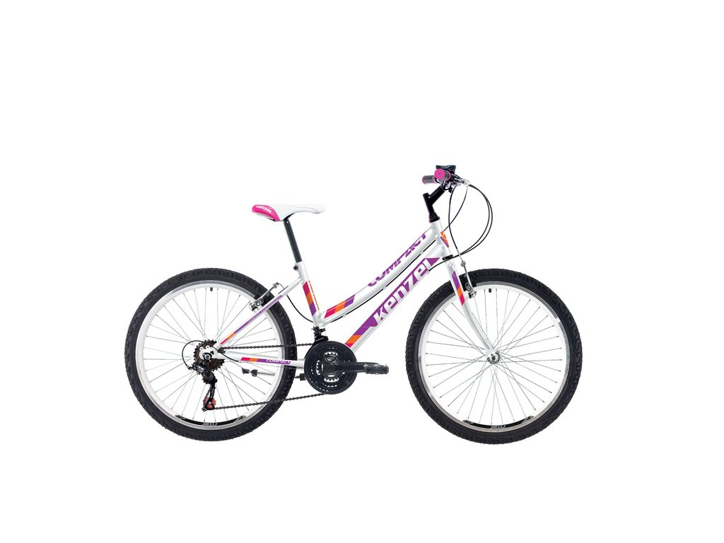 KENZEL COMPACT 24 BIELY 2018
