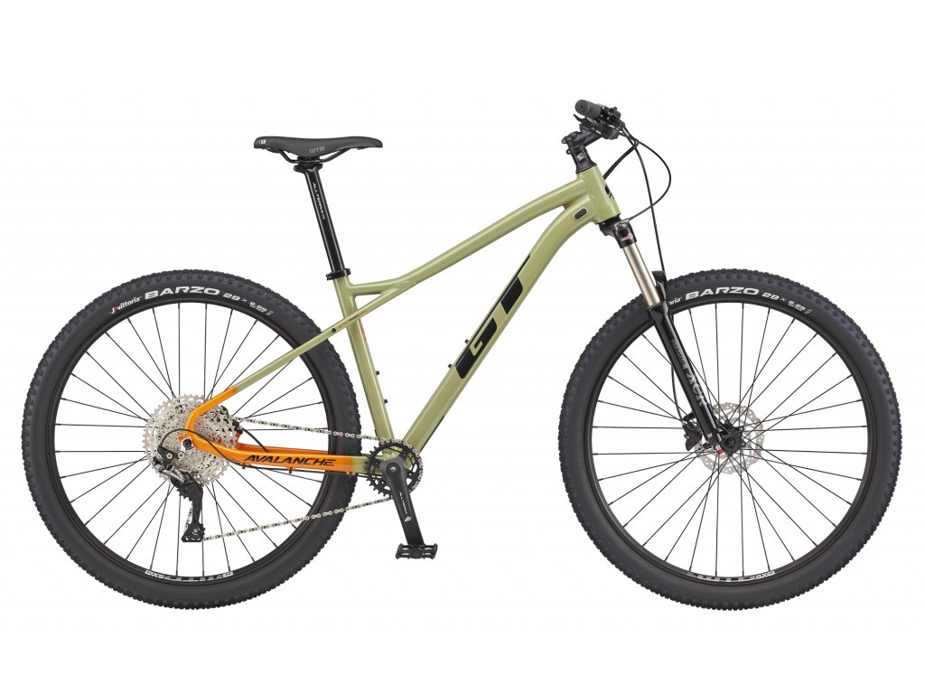 GT AVALANCHE ELITE MGN 2021