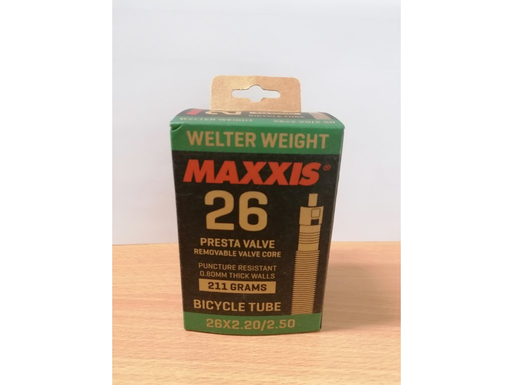 19748 1 maxxis welter 26x2 20 2 50 fv