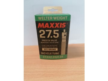 19778 maxxis welter 27 5x2 20 2 50 fv