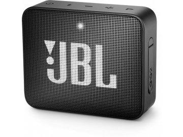 JBL GO2 BT BLACK
