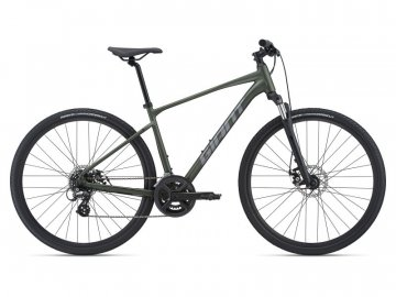 GIANT ROAM 4 MOSS GREEN 2021