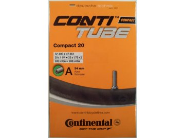 CONTINENTAL COMPACT 20x1,75x2