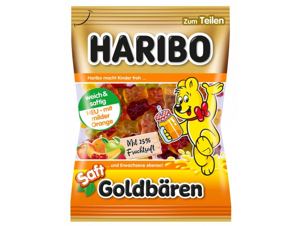 Goldbaeren Saft 2020 175g 4001686386613