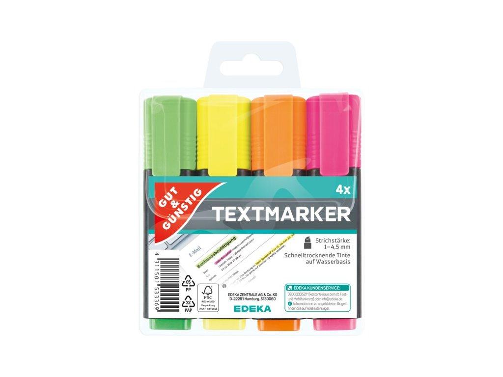Textmarker 3100561008