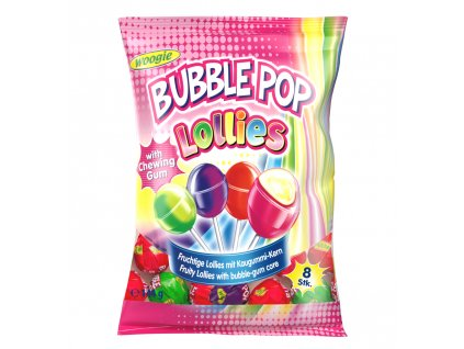 Lollies Bubble Pop 144g Bild 1 Zoombild