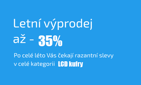 Slevy 35%