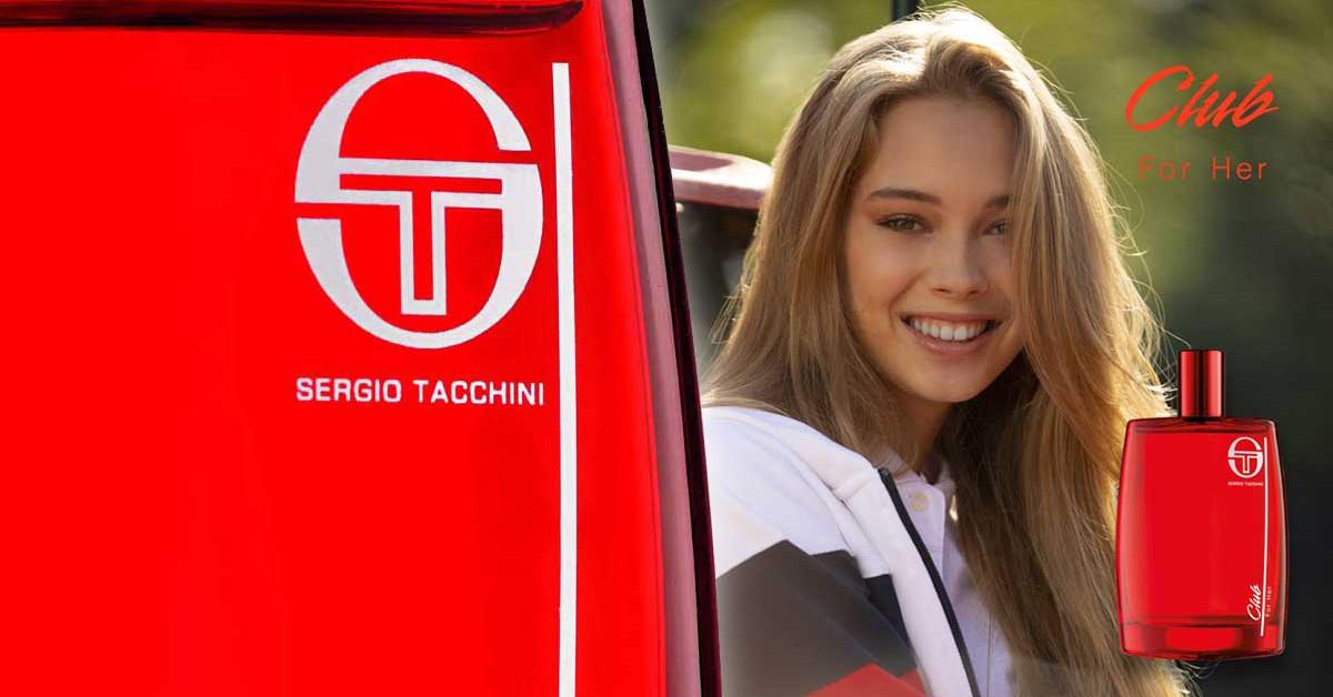 Sergio Tacchini Club for Her