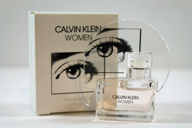 ck women edt mini