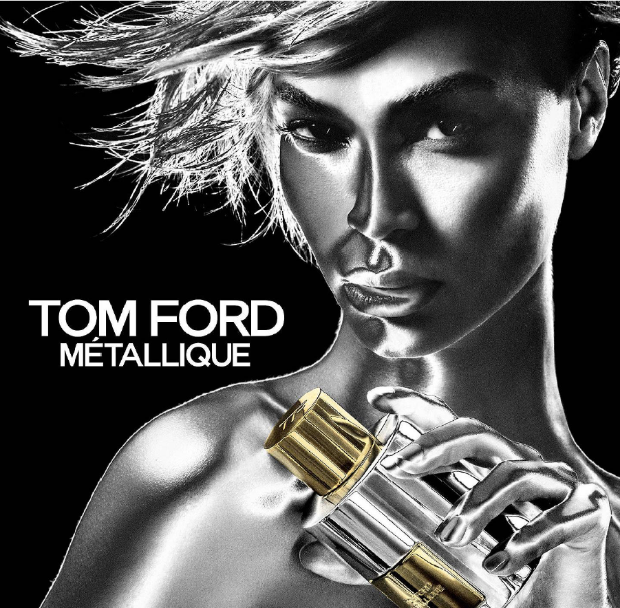 tom ford metallique new