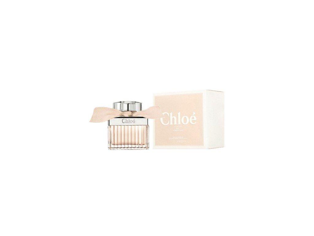 923c3e9a06 Chloé Fleur De Parfum parfémovaná voda dámská EDP vzorek Chanel k  objednávce ZDARMA