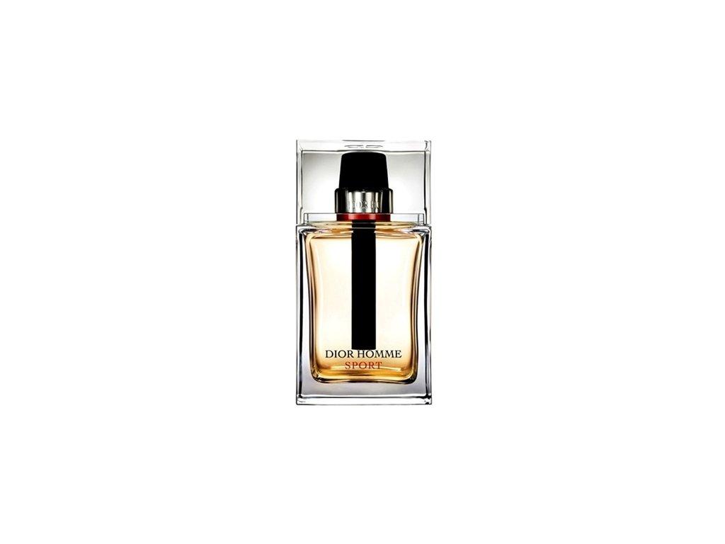 Christian Dior Homme Sport toaletní voda pánská EDT 50 ml, 100 ml, 150 ml 0d6f98719a2