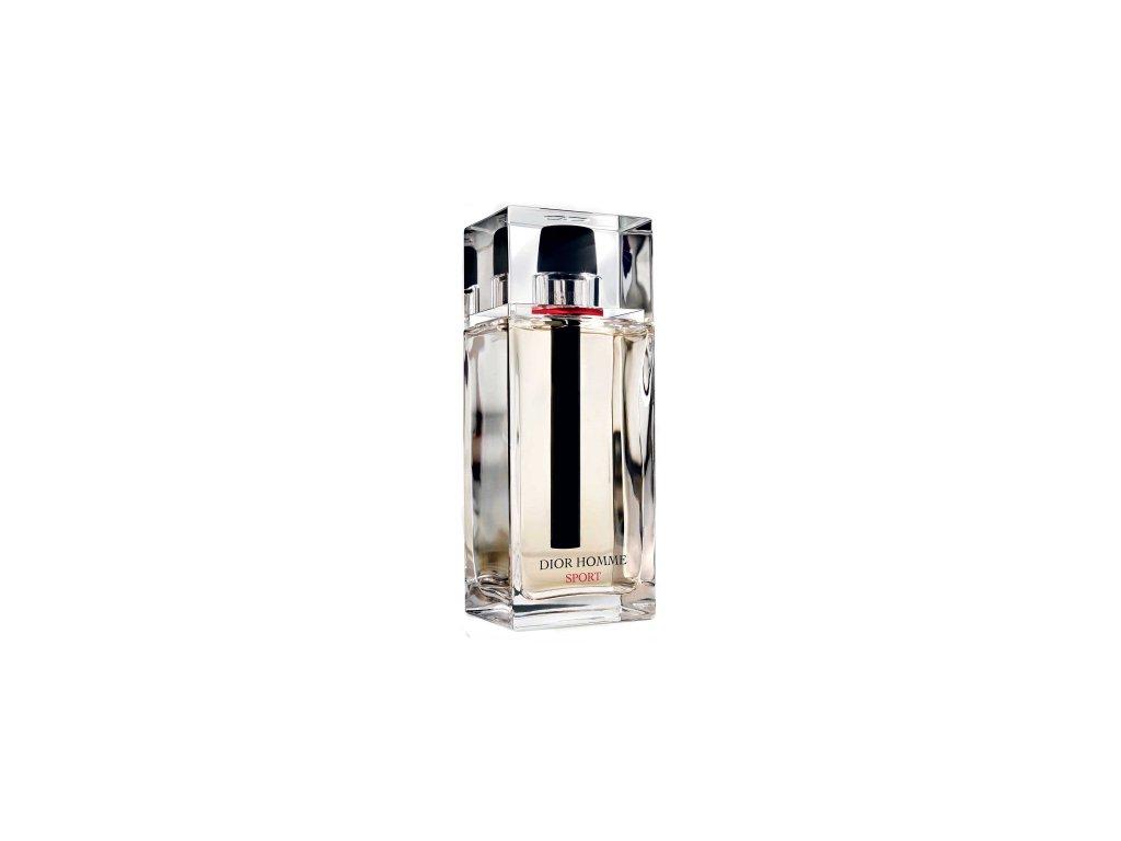 Dior Homme Sport 2017 toaletní voda pánská EDT 50 ml, 75 ml, 125 ml ... e394b4e608f