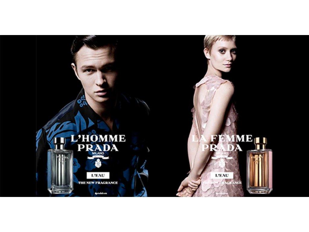 ... Prada La Femme L´Eau toaletní voda dámská EDT 35 ml 7037e103e60