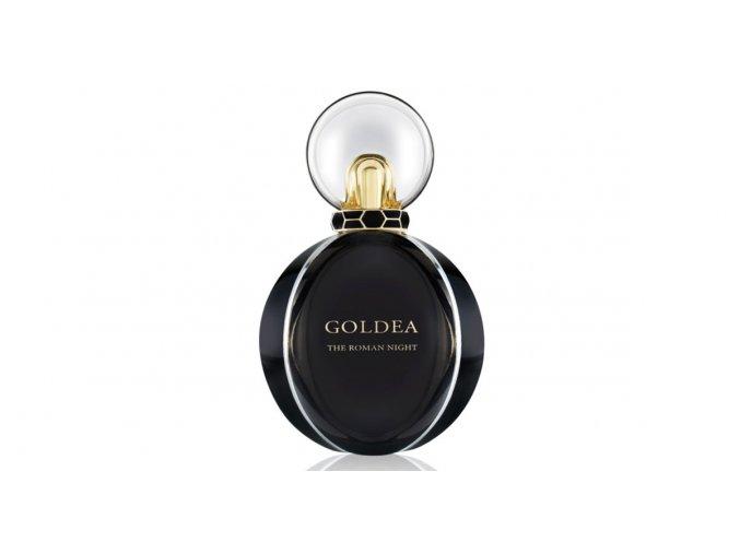 Bvlgari Goldea The Roman Night parfémovaná voda dámská EDP  30 ml, 50 ml, 75 ml