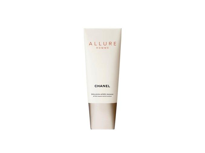 Chanel Allure Homme Balzám po holení pánský 100 ml  + vzorek Chanel k objednávce ZDARMA