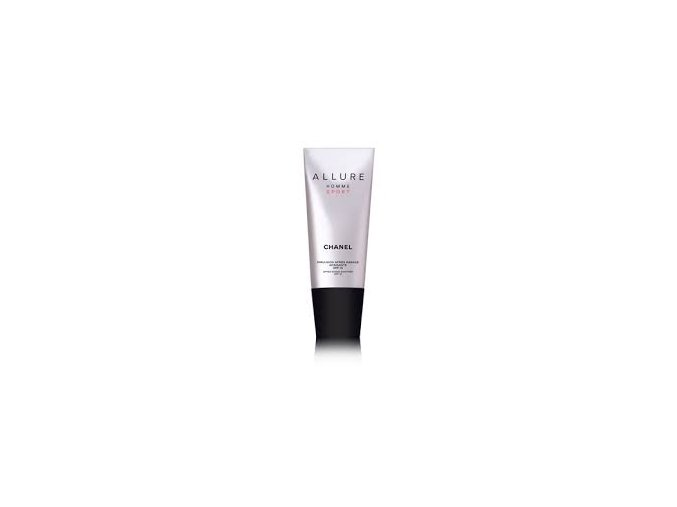 Chanel Allure Homme Sport Balzám po holení pánský 100 ml  + vzorek Chanel k objednávce ZDARMA