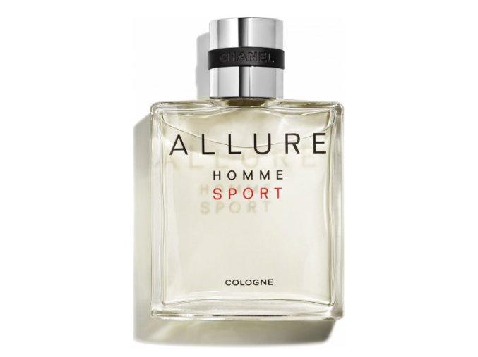 Chanel Allure Homme Sport Cologne kolínská voda pánská EDC  50 ml, 100 ml, 150 ml