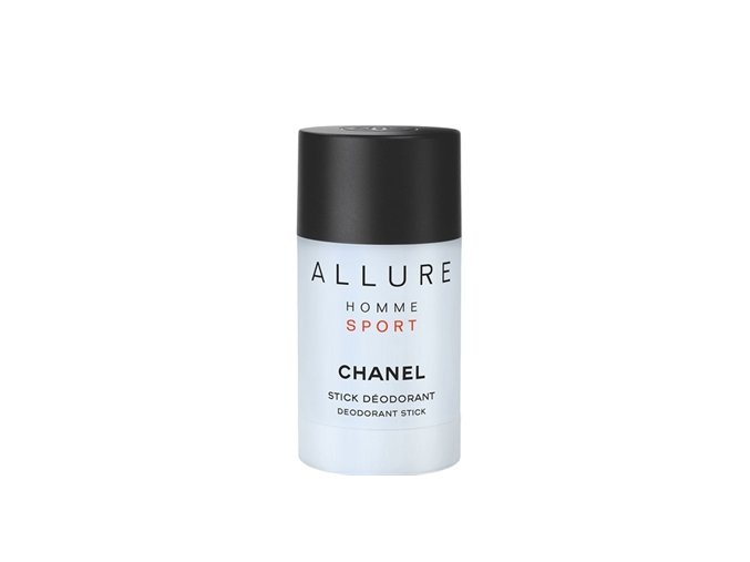 Chanel Allure Homme Sport deostick pánský 75 ml  + vzorek Chanel k objednávce ZDARMA