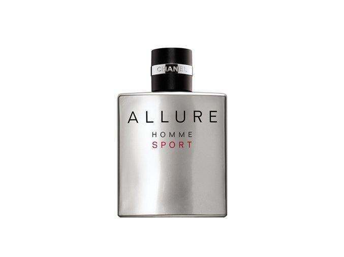 Chanel Allure Homme Sport toaletní voda pánská  + vzorek Chanel k objednávce ZDARMA