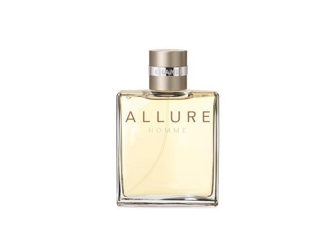Chanel Allure Homme Voda po holení pánská  + vzorek Chanel k objednávce ZDARMA