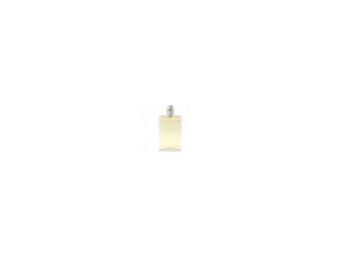 Chanel Allure parfémovaná voda dámská  + vzorek Chanel k objednávce ZDARMA
