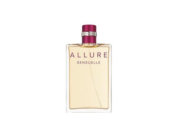 Chanel Allure Sensuelle parfémovaná voda dámská  + vzorek Chanel k objednávce ZDARMA