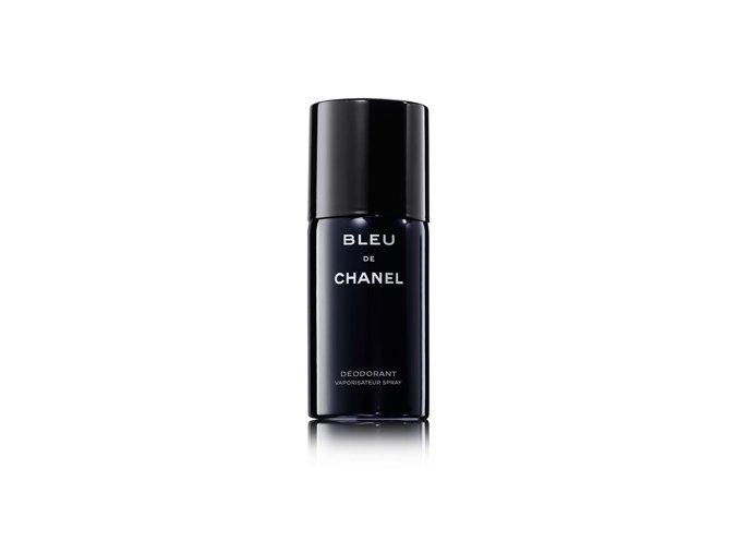 Chanel Bleu De Chanel deodorant pánský 100 ml  + vzorek Chanel k objednávce ZDARMA