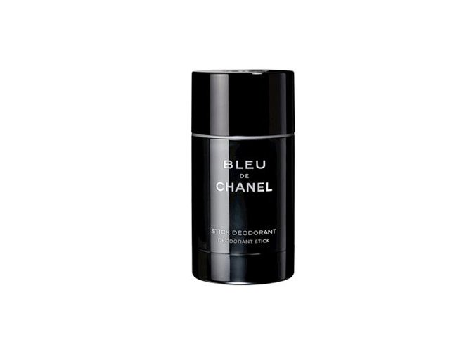 Chanel Bleu De Chanel deostick pánský 75 ml  + vzorek Chanel k objednávce ZDARMA