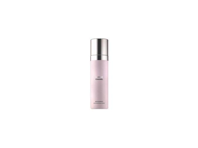 Chanel Chance Deodorant Spray dámský 100 ml  + vzorek Chanel k objednávce ZDARMA