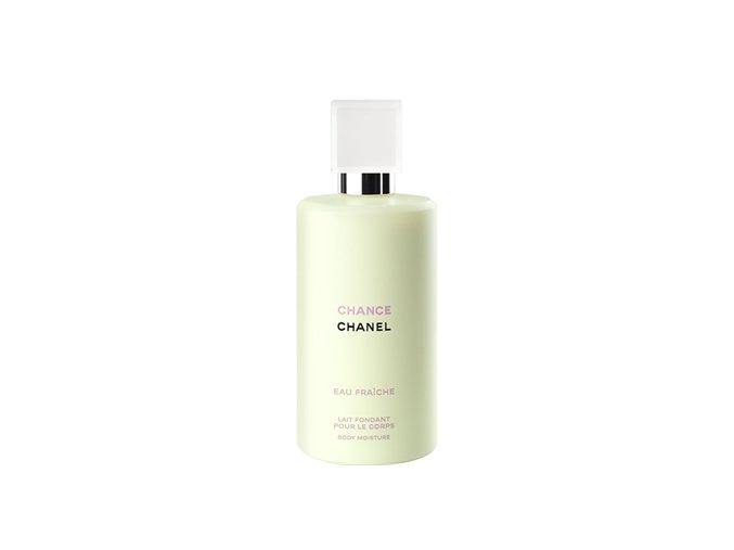 Chanel Chance Eau Fraiche Tělové mléko dámské  + vzorek Chanel k objednávce ZDARMA