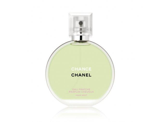 Chanel Chance Eau Fraiche Vlasová mlha Hair Mist dámská 35 ml  + vzorek Chanel k objednávce ZDARMA